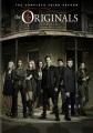 The originals. Season 3