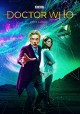 Doctor Who : The Peter Capaldi collection