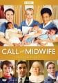 Call the midwife. Season 8