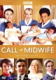 Call the midwife. Season eight.