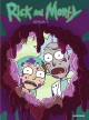 Rick and Morty Season 4 (DVD)