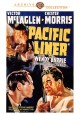 Pacific liner.