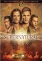 Supernatural. The fifteenth and final season.