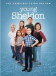 Young Sheldon. The complete third season