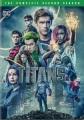 Titans. The complete second season