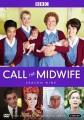 Call the midwife. Season nine