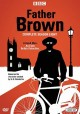 Father Brown Season 8 (DVD)