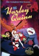 Harley Quinn. The complete first season.