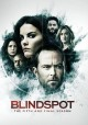 Blindspot. The fifth and final season.