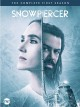 Snowpiercer. The complete first season.