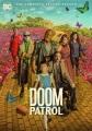Doom patrol. The complete second season