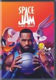 Space jam : a new legacy