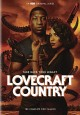 Lovecraft country. The complete first season.