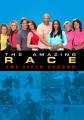 The amazing race. The fifth season