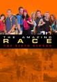 The amazing race. The sixth season