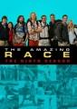 The amazing race. The ninth season