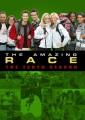 The amazing race. The tenth season