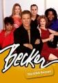 Becker. The fifth season