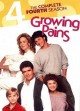 Growing pains. The complete fourth season