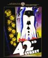 42nd Street (Blu-ray)