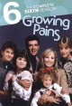 Growing pains. The complete sixth season.