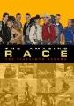 The amazing race. The sixteenth season