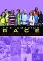 The amazing race. The nineteenth season