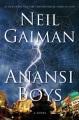 Anansi boys : a novel