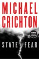 State of fear a novel