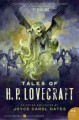 Tales of H.P. Lovecraft : major works