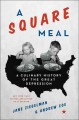 A square meal : a culinary history of the Great Depression