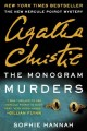 The monogram murders : the new Hercule Poirot mystery