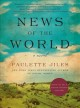 News of the world :[book group in a bag] a novel
