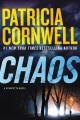Chaos : a Scarpetta novel