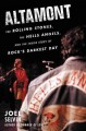 Altamont : the Rolling Stones, the Hells Angels, and the inside story of rock