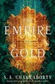 The empire of gold : a novel