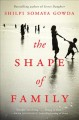 The shape of family : a novel