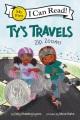 Ty's travels : zip, zoom!