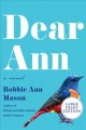 Dear Ann : a novel