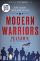 Modern warriors : real stories from real heroes