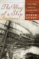 The way of a ship : a square-rigger voyage in the last days of sail