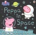 Peppa in space