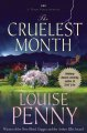 The cruelest month : a Three Pines mystery