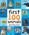 First 100 animals : board book