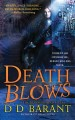 Death blows : book two of the Bloodhound files