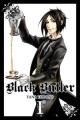 Black butler. 1
