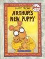 Arthur's new puppy : an Arthur adventure