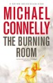 The burning room : a novel