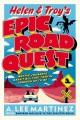Helen & Troy's epic road quest