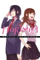 Horimiya. 01, Hori-san and Miyamura-kun
